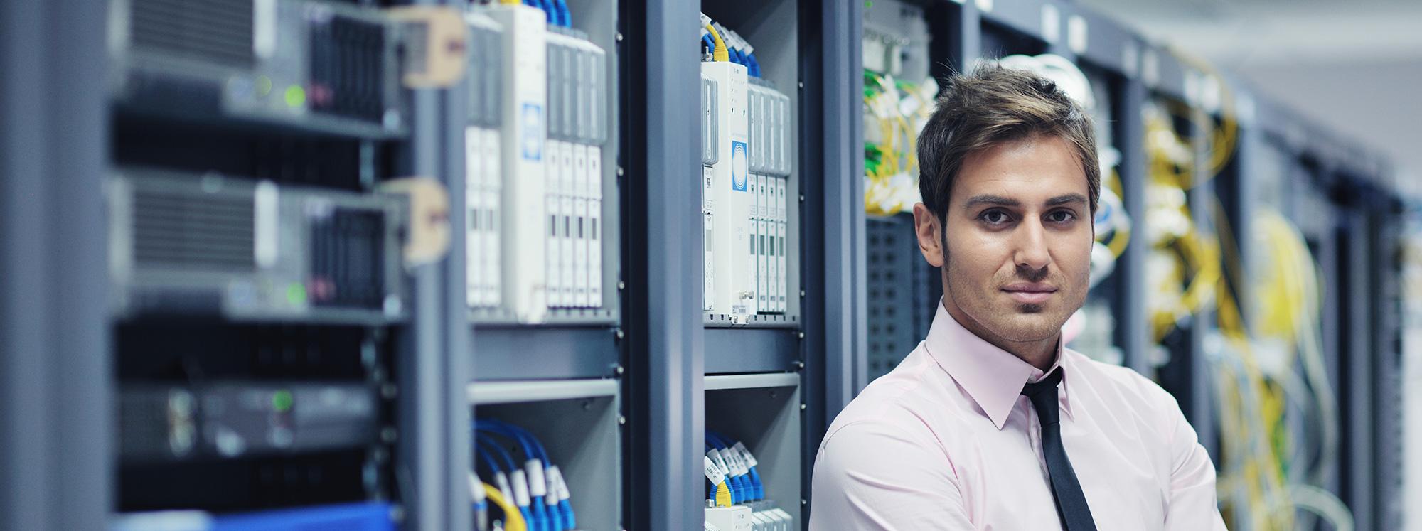 IT-Dienstleister & Softwarehäuser